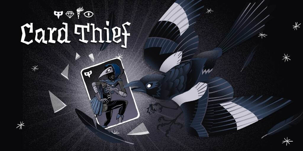 Card Thief เกม